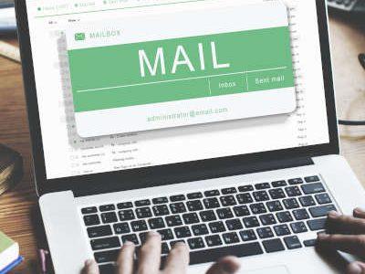E-mail Online Communication