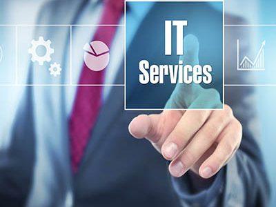IT service checklist
