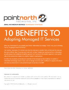 10 benefits