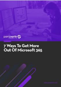 7 ways to get more