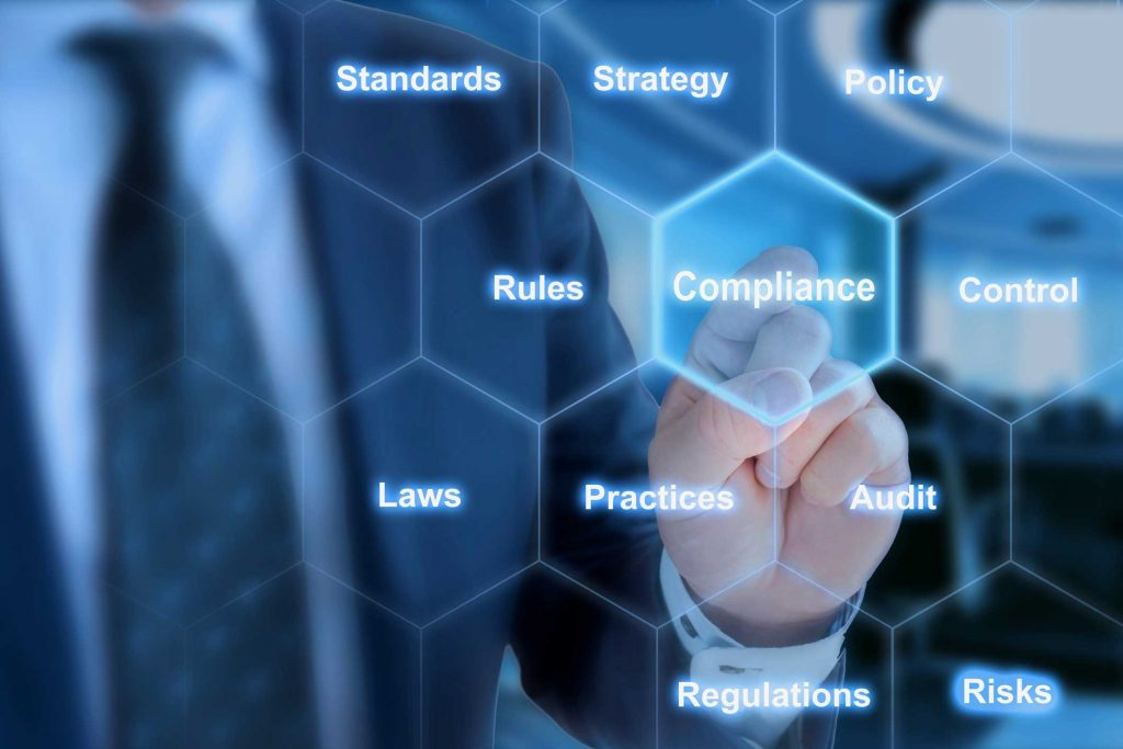 Solutions For Hosted Compliance