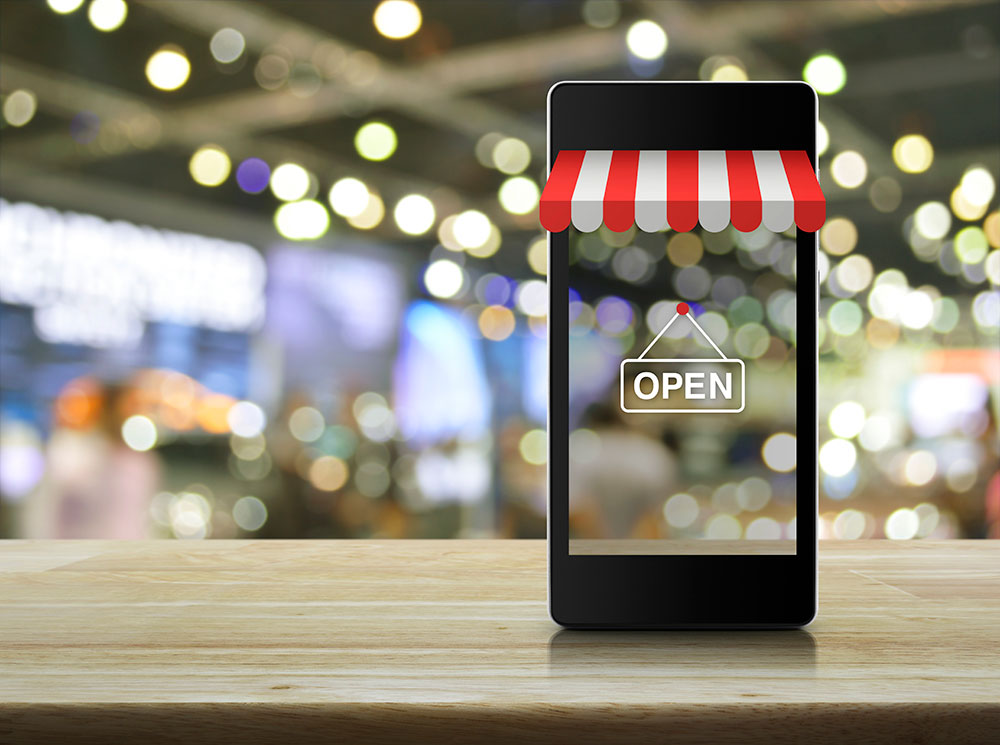 Providing IT Solutions for Retail Businesses